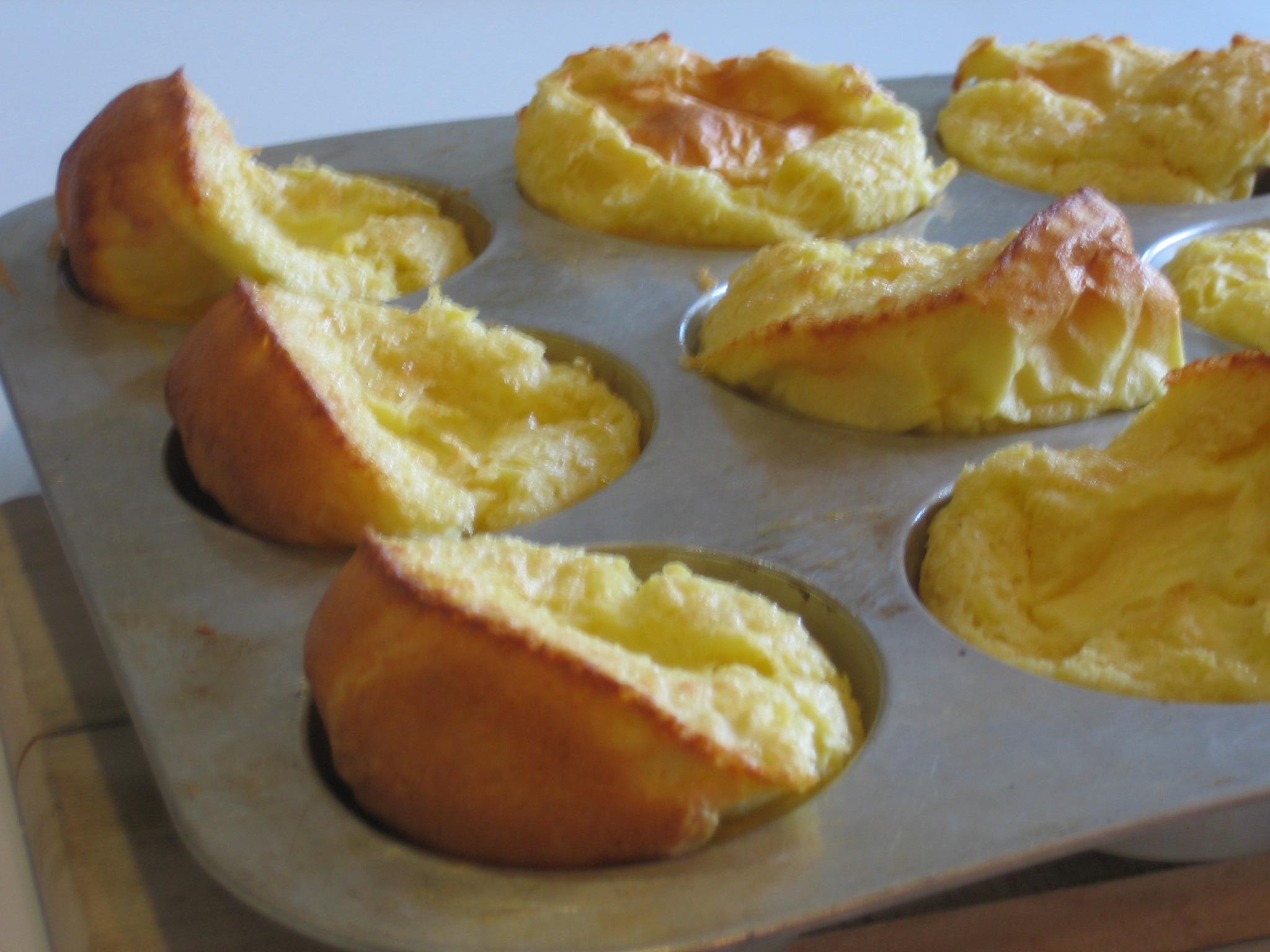 Momathon's Faves: Mini German Pancake Recipe | BlogHer