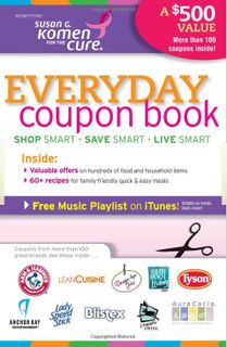 Everyday coupon-breastcancer