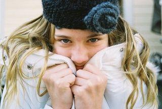 Penelope hat by Malindi