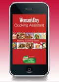 WD cooking assistant