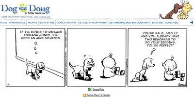 Dogeatdoug comics