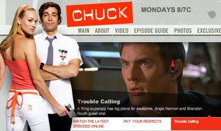 Chuckon NBC
