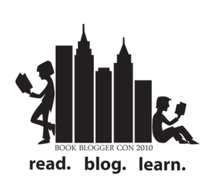 Book blogger conference