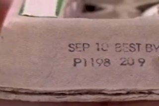 Egg carton codes