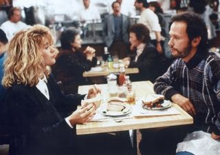 Harry and sally movie