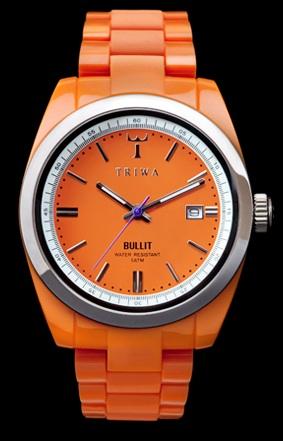 Orange triwa