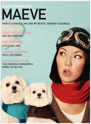 Maeve magazine