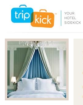 Trip kick