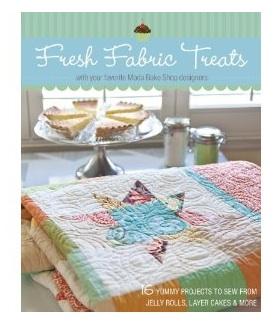 Fabric freshbook