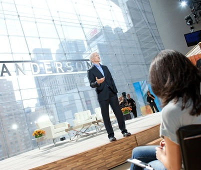 The Anderson Cooper Show