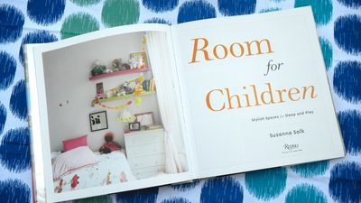 Room for Children by Susanna Salk
