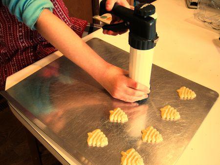 Spritz_cookie_recipe