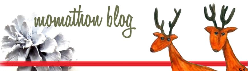 momathon blog banner