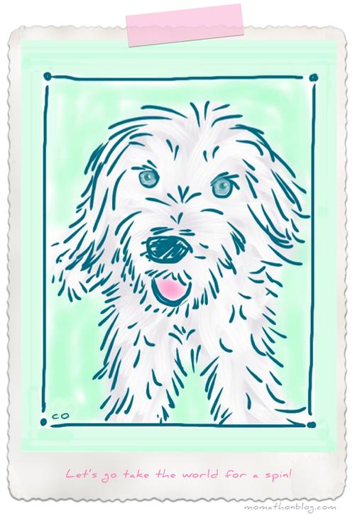 sfgirlbybay_dog_illustration