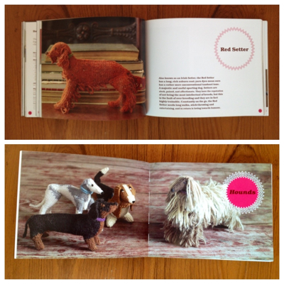 DIY: Knit Your Own Dog