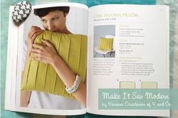 Make It Sew Modern
