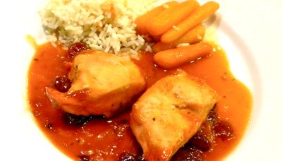 Citrus_cranberry_chicken_recipe
