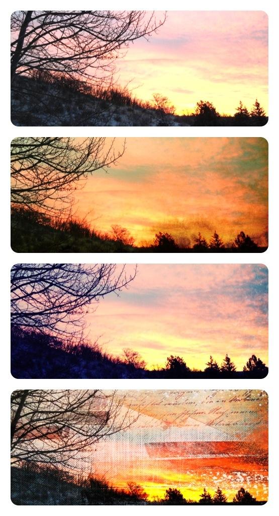 Camera Awesome app photos