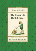 The houseatpoohcorner-book