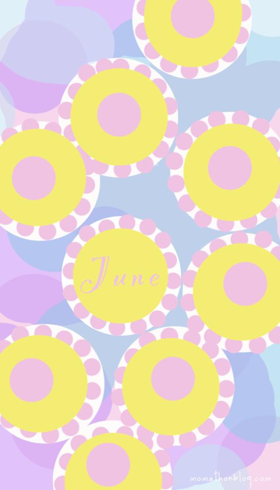 June_flower_wallpaper