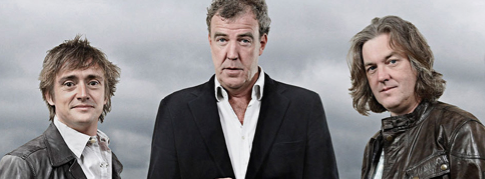 Top Gear, BBC
