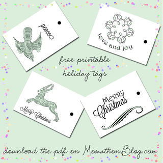 Holiday tags for blog image-fanned*