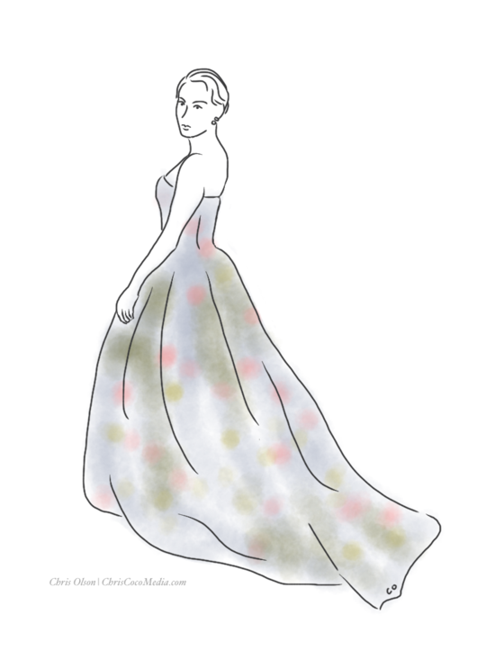 Lucy_Liu_in_a_Carolina_Herrera_gown