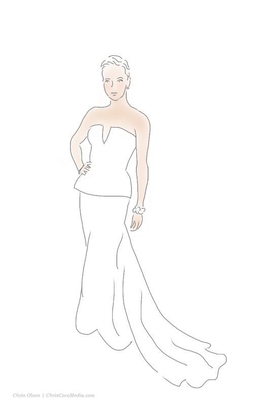 Charlize_Theron_Oscars_2013