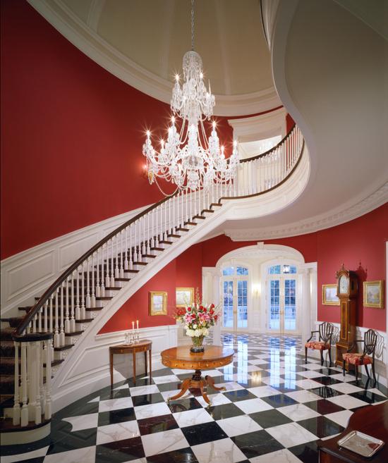 glamorous_stairway