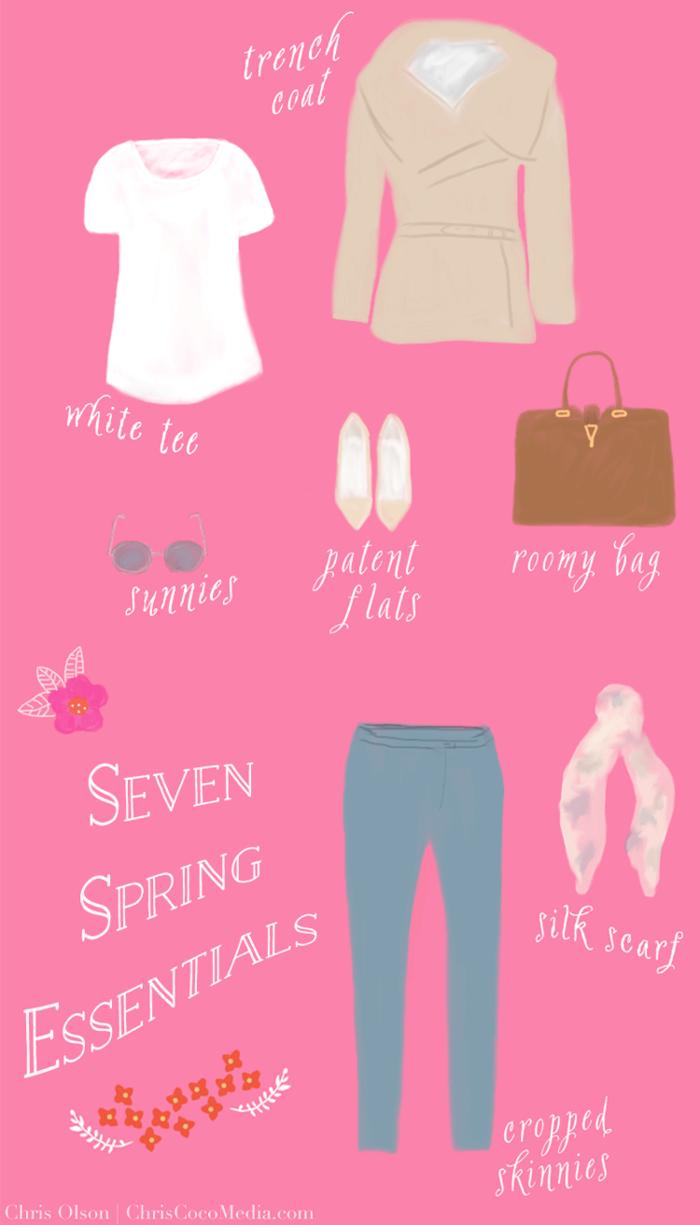 Seven_Spring_Essentails
