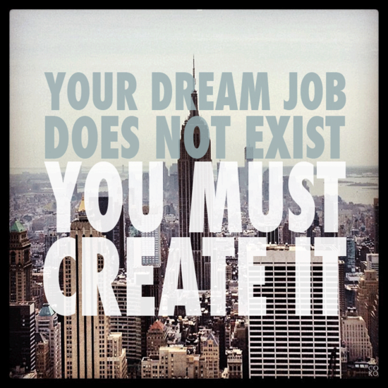 Your_Dream_Job