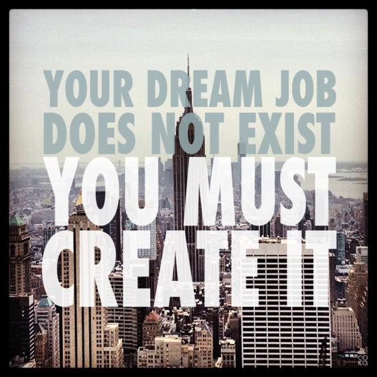 Your_Dream_Job