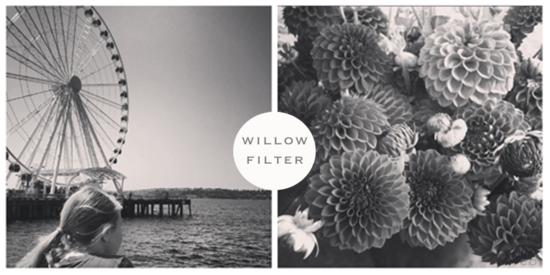 Willow_filter_Instagram