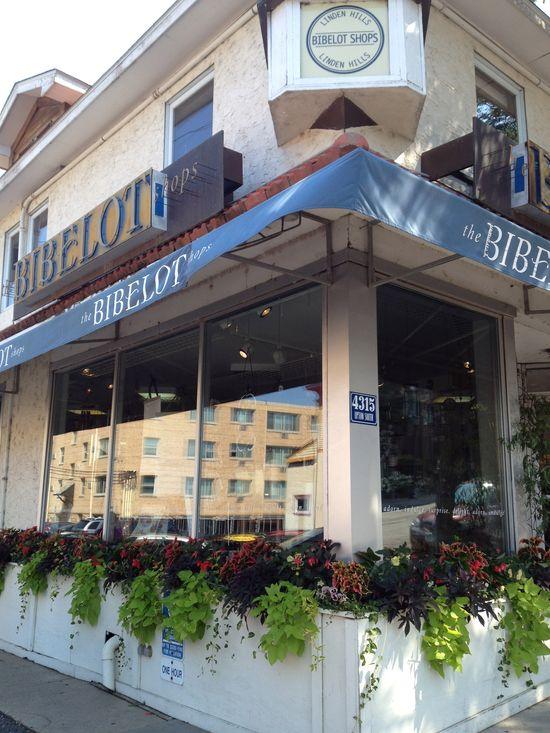 The_Bibelot_Shop