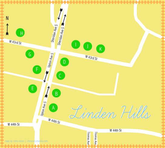 Linden_Hills_Map