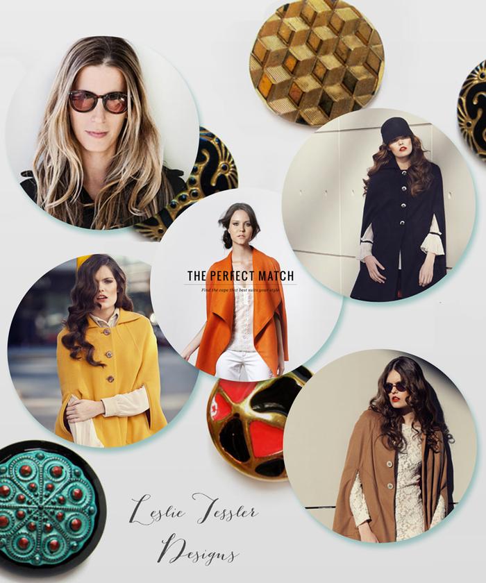 Leslie Tessler Designs