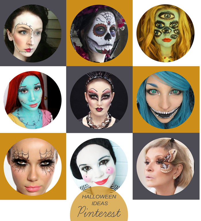 Pinterest-halloween-makeup