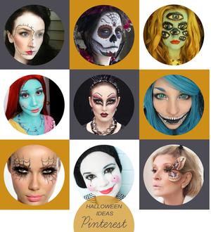 Pinterest-halloween-makeup