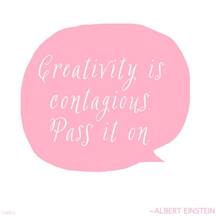 Creativity-is-contagious