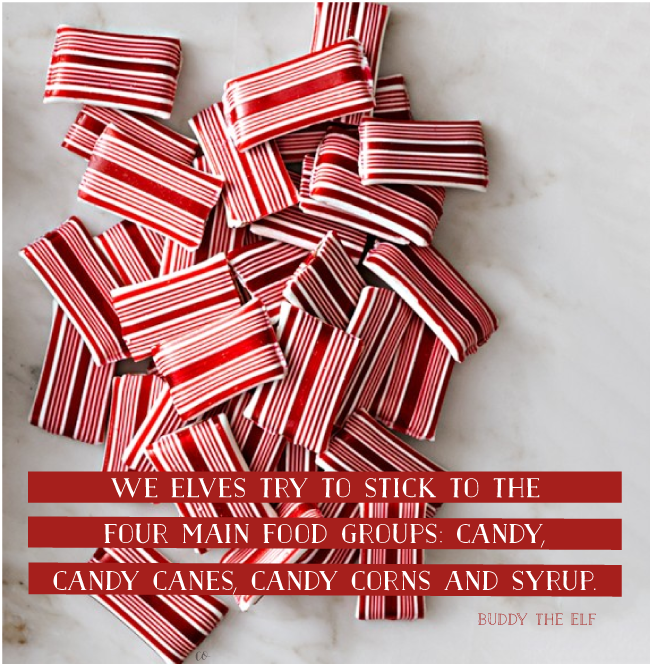 Candy-quote