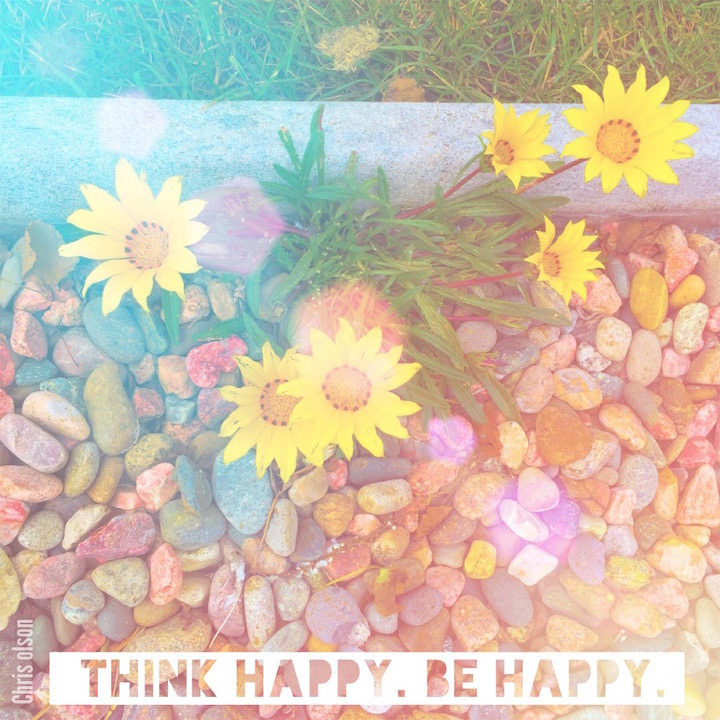 Think happy co